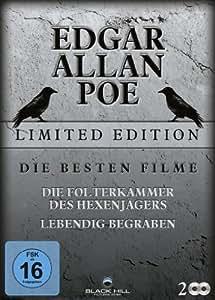 Edgar Allan Poe Edition