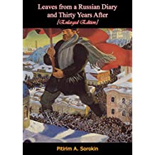 Leaves from a Russian Diary—and Thirty Years After [Enlarged Edition] (English Edition)