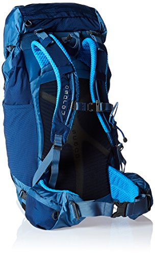 Osprey Kyte 36 Womens Hiking Backpack Ocean Blue
