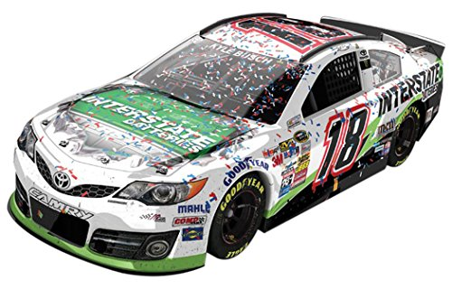 kyle-busch-18-interstate-batteries-2014-ss-toyota-camry-california-win-diecast-car-124-scale-elite-h