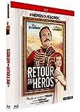 Le Retour du héros [Blu-ray]