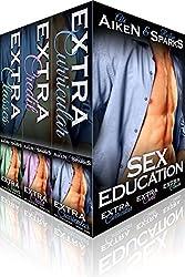 Sex Education (English Edition)