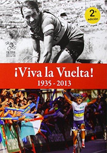 Descargar Libro ¡Viva la Vuelta! (Leyenda) de Lucy Fallon