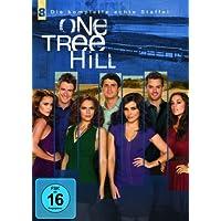 One Tree Hill - Die komplette achte Staffel [Pappschuber] [5 DVDs]