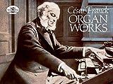 Die besten Dover Publications Holzbläser - Cesar Franck Organ Works (Dover Music for Organ) Bewertungen