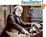 Oeuvres pour orgue - Orgue