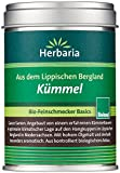 Herbaria Kümmel ganze Samen, 1er Pack (1 x 70 g Dose) - Bio