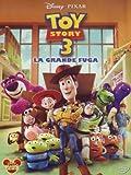Toy story 3 - La grande fuga(+libro)