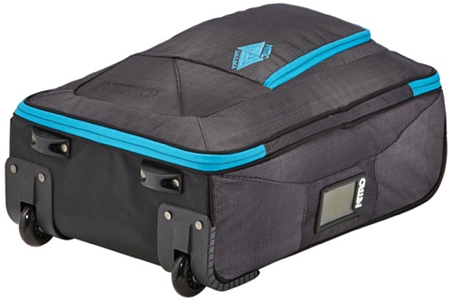 Nitro Snowboards Koffer Team Carry On Bag, 50 cm, 36 Liter, blur, 1131878022 blur