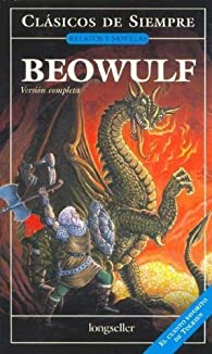 Beowulf par  Anonymous