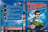 Thunderbirds - Les sentinelles de l'air -vol 6- épisodes 21 à 24