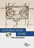 Image de Konstruktionslehre: Maschinenbau