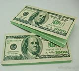 Dollar Memopad