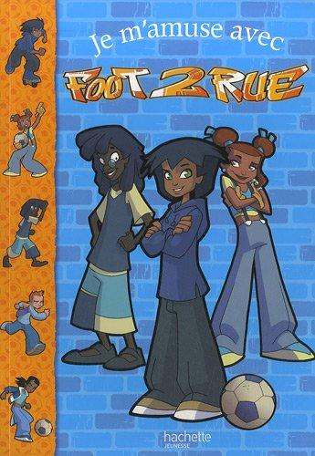 Foot 2 Rue : Je m'amuse avec Foot 2 Rue (1Jeu)