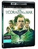 En El Corazón Del Mar (4K Ultra HD) [Blu-ray]