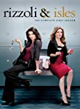 Rizzoli & Isles - Complete 1St Season [Edizione: Regno Unito]