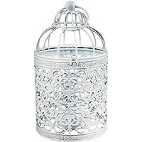 WDILO - Velas Decorativas de Estilo Europeo para decoración de Mesa de pájaros o de Boda, cumpleaños, Hotel o decoración del hogar