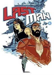 Lastman Edition simple Tome 8