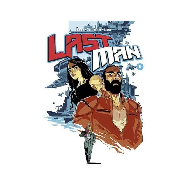 lastman tome 6 edition collector