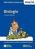 MEDI-LEARN Skriptenreihe 2015/16: Biologie im Paket: In 30 Tagen durchs schriftliche und mündliche Physikum - Sebastian Huss