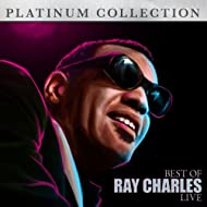 The Best of Ray Charles Live