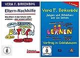 Vera F. Birkenbihl - Das Kombi Lernpaket für Eltern und Schüler [2 DVDs]