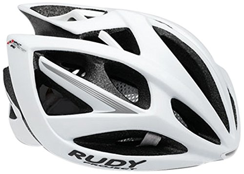 Rudy Project Airstorm - Casco de Ciclismo Multiuso, Color, Talla S/M