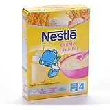 Nestle Bouillie Crème riz 250g