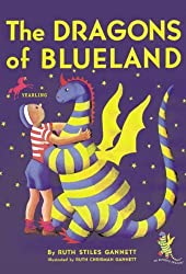 The Dragons of Blueland (My Father's Dragon) by Ruth Stiles Gannett (2007-03-13)