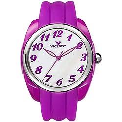 Uhr Viceroy Colors 432156-75 Damen Weiß