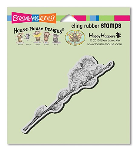 Stampendous selbst Stempel