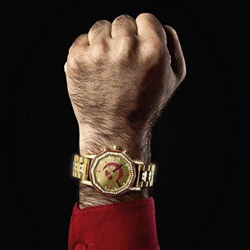 Comunisti Col Rolex