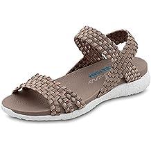 Skechers Microburst Looks Good 39060TPE, Sandalias