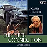 Jacques Berndorf: Die Eifel-Connection