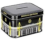 BVB Borussia Dortmund Metallspardosen Stadion