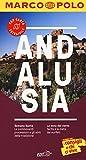 Andalusia. Con atlante stradale