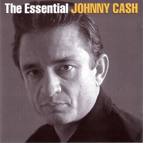 Johnny Cash Musica Stampa su tela incorniciata stampa su tela