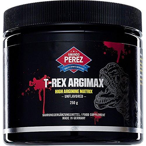 t-rex-argimax-matrice-hcl-alto-arginine-l-250-g-3000-mg-l-arginina-hcl-bombastisches-volume-muscolar