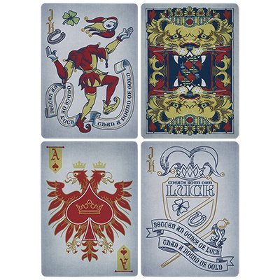 Frühkindliche Rollenspiele SOLOMAGIA Bicycle Sumi Playing Cards Küchenspielzeug