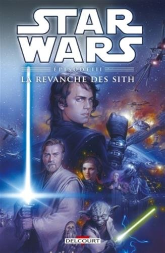 Star Wars Épisode III - La Revanche des Sith (NED)