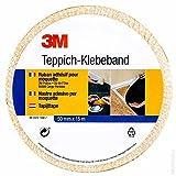 3M Teppich-Klebeband 50mm x 15m