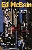 87e district, Tome 9 : Roman noir ; Le Frumieaux Bandagrippe ; Jeux de mots ; Jouez violons