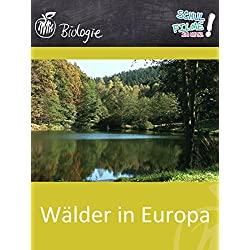 Wälder in Europa - Schulfilm Biologie