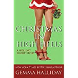 Christmas in High Heels: a holiday short story (High Heels Mysteries) (English Edition)