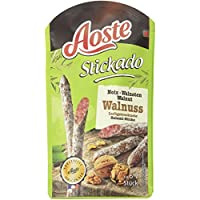 Stickado Walnuss