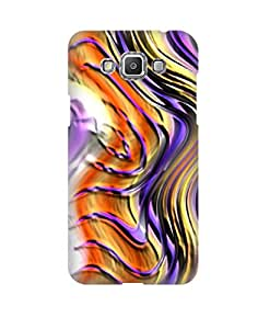 PickPattern Back Cover for Samsung Galaxy Grand Max SM-G720 (Matte)