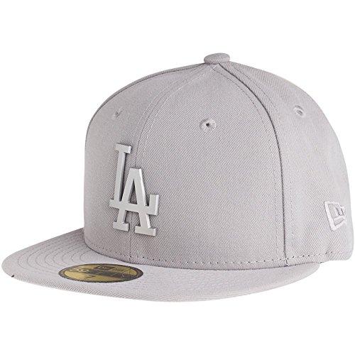 Poly Tone Los Angeles Dodgers Grey