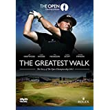 Open Golf Championship  The 2013 Official Film