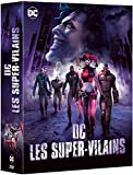 DC Les Super-Vilains - Coffret : Batman : The Killing Joke + Batman : Assaut sur Arkham + Batman et Harley Quinn