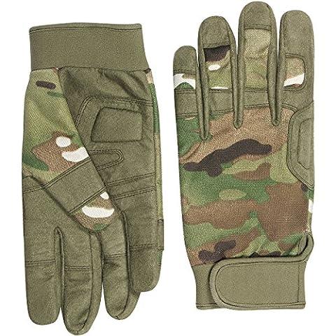 Viper Hommes Special Forces Gants V-Cam taille S